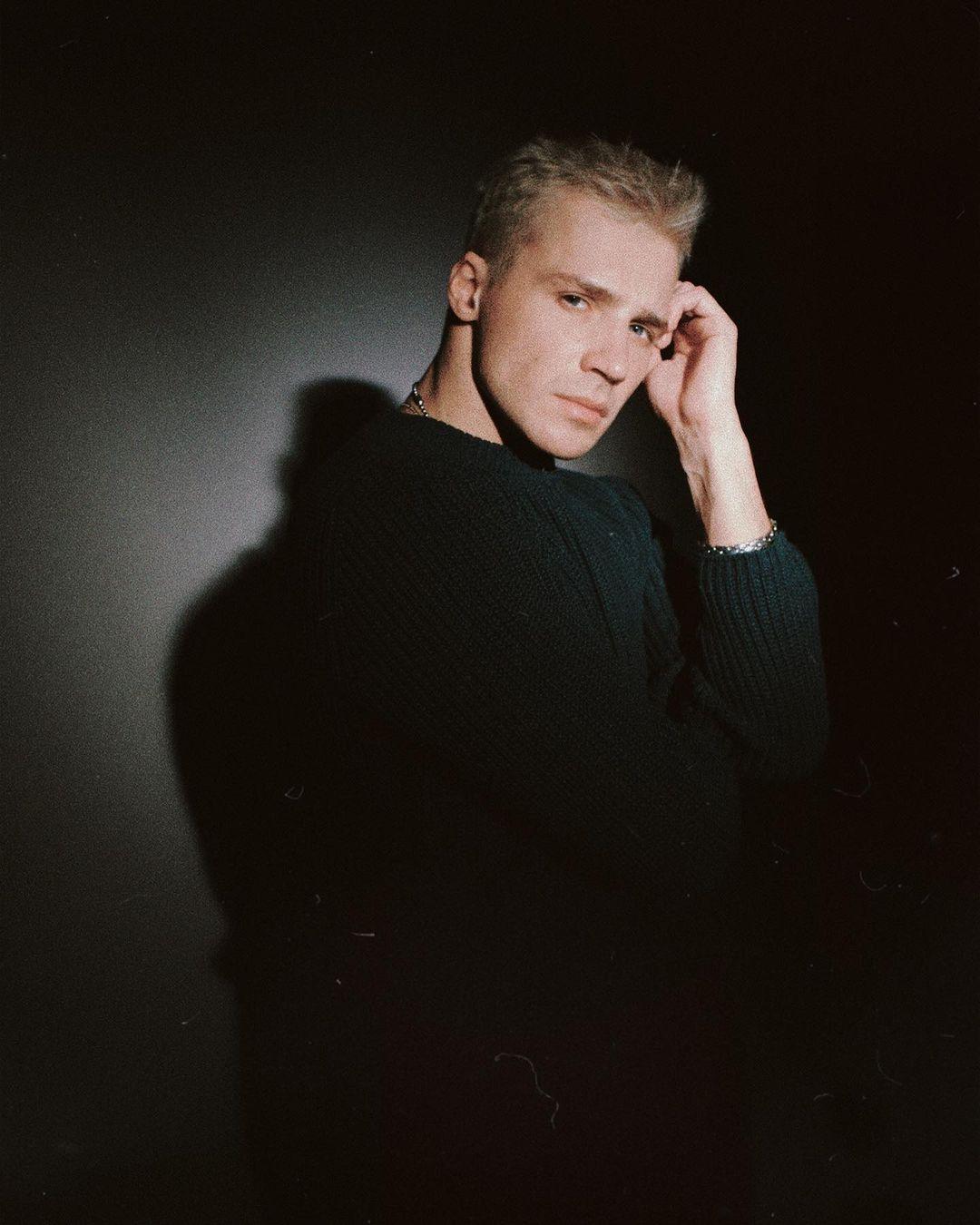 Олег Майами рассказал, что хотел уйти из жизни из-за Максима Фадеева