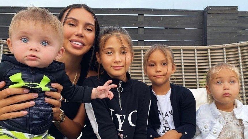 Дочь Оксаны Самойловой и Джигана пойдёт в британскую школу, где цена обучения в год 1.7 млн рублей
