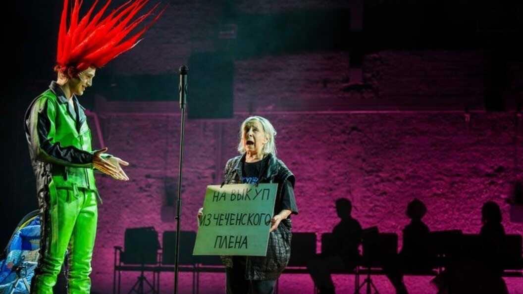 «Потоки дерьма!»: новая роль Лии Ахеджаковой не понравилась общественности, требующей лишить её звания Народной артистки РФ
