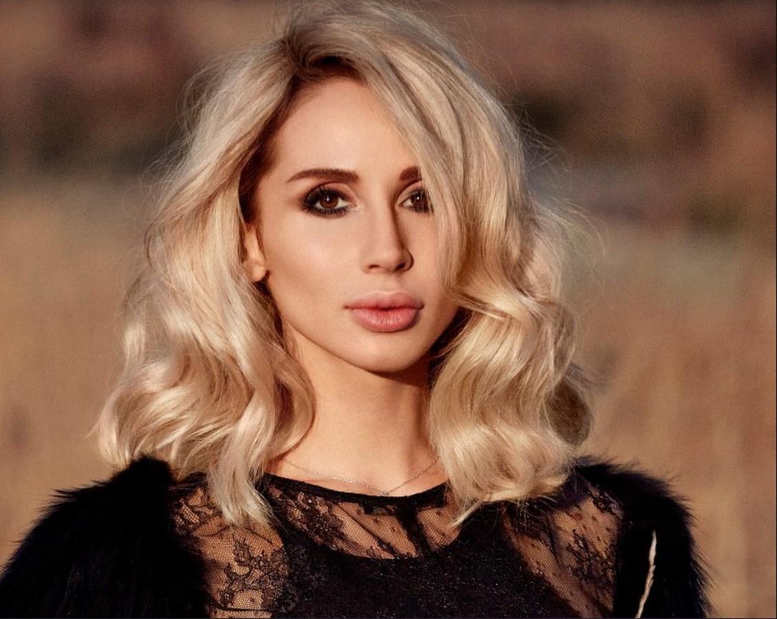 Svetlana Loboda told why she hides her rich fiance so carefully