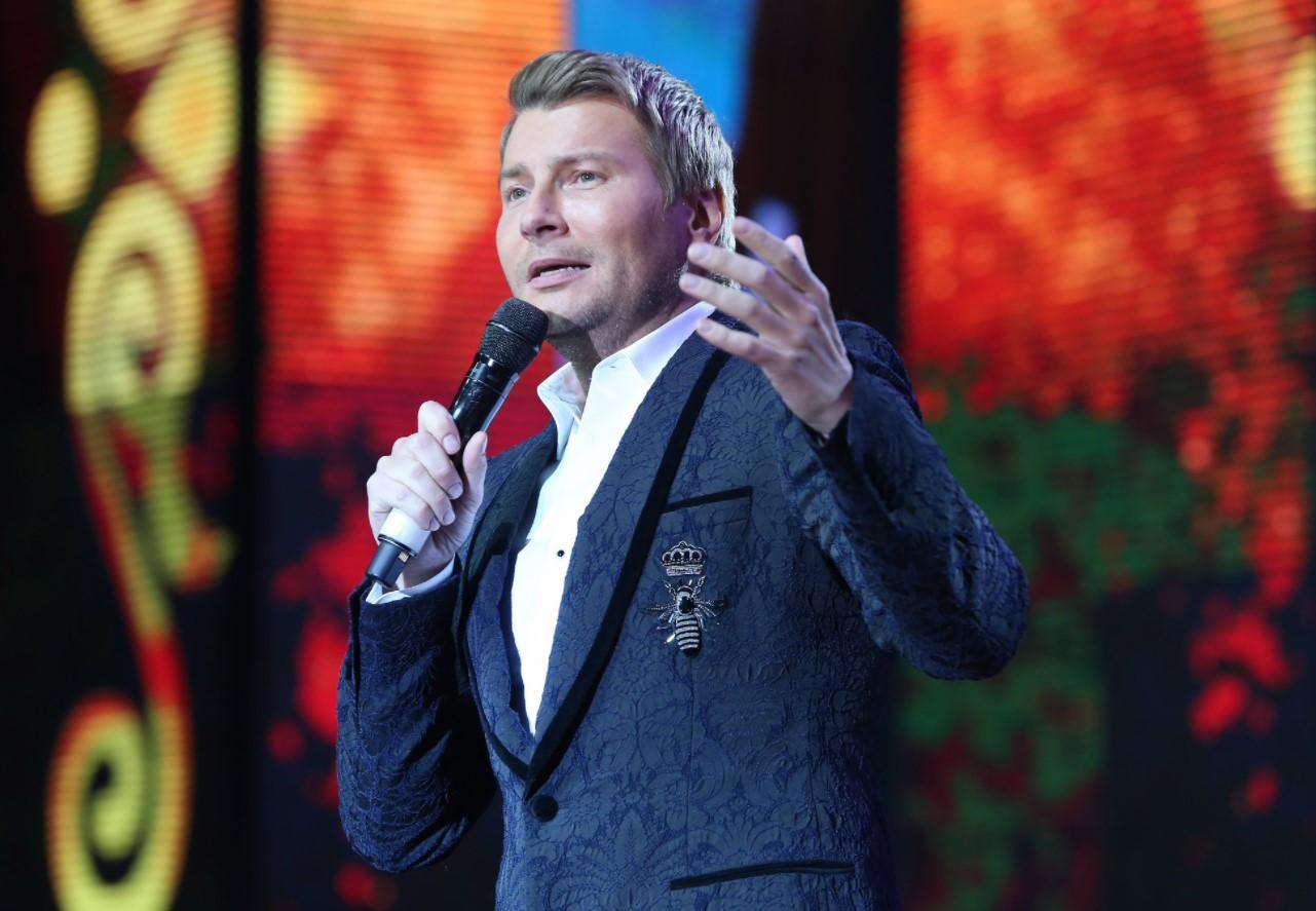 Максим Галкин вспомнил, как себя вел Басков, когда пил