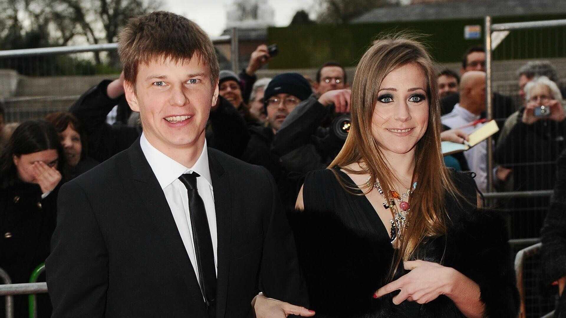 Yulia Baranovskaya again sues Andrey Arshavin