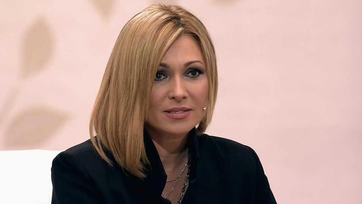 «Никак не успокоится!»: Анжелика Агурбаш рассказала подробности допроса в полиции