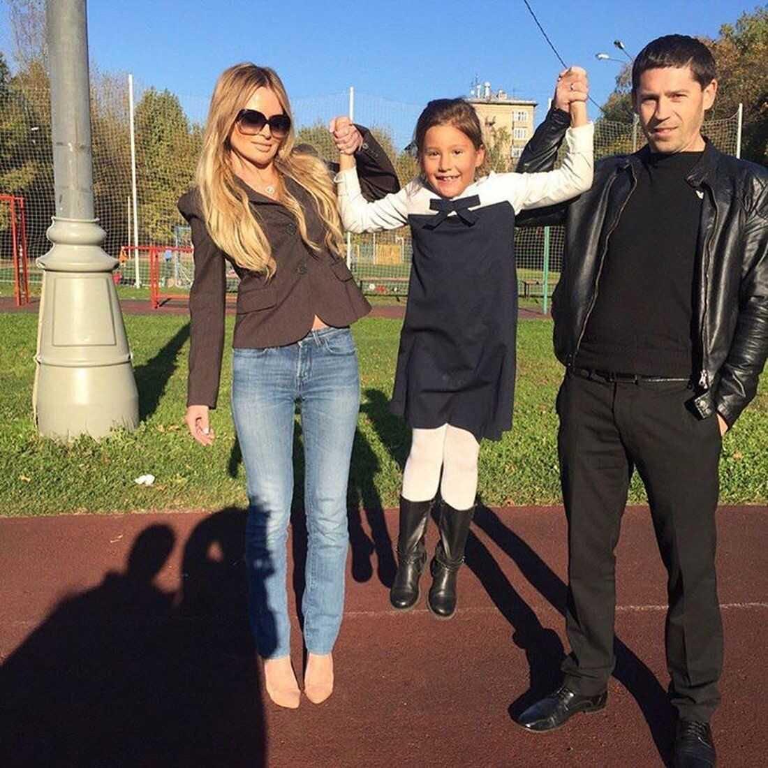 «В 42 до сих пор не женат»: Дана Борисова нелестно высказалась о своём бывшем муже