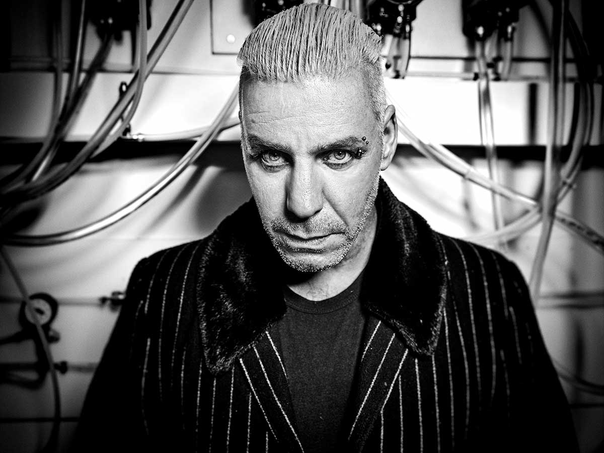 Law enforcement agencies of Tver try to ban Till Lindemann's concert