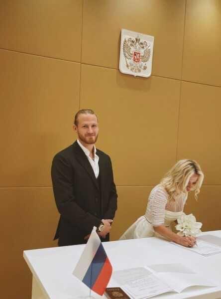 Ex-husband of Pelageya Ivan Telegin married the daughter of a millionaire