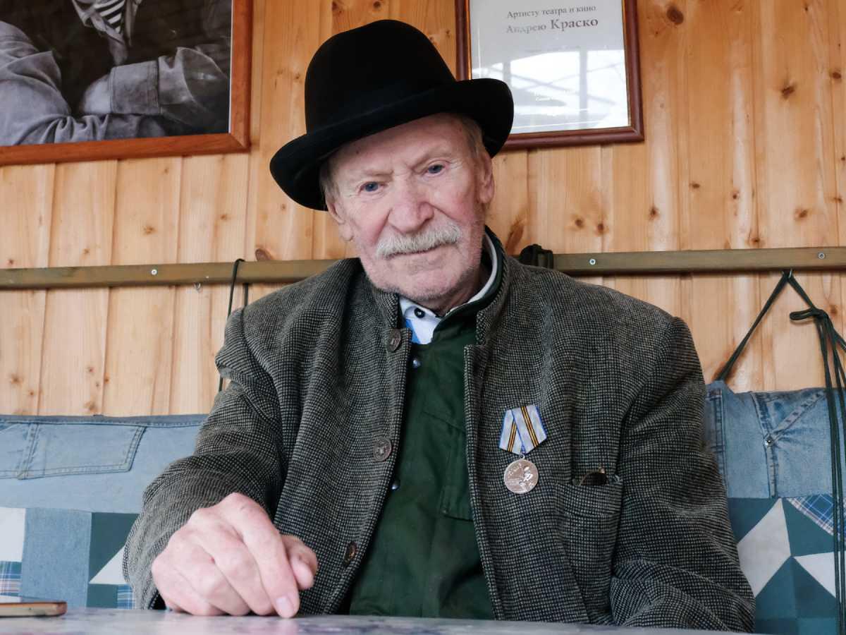 Стало известно состояние Ивана Краско после инсульта