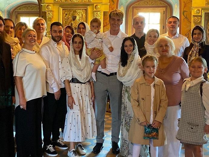 Алексей Воробьев стал отцом