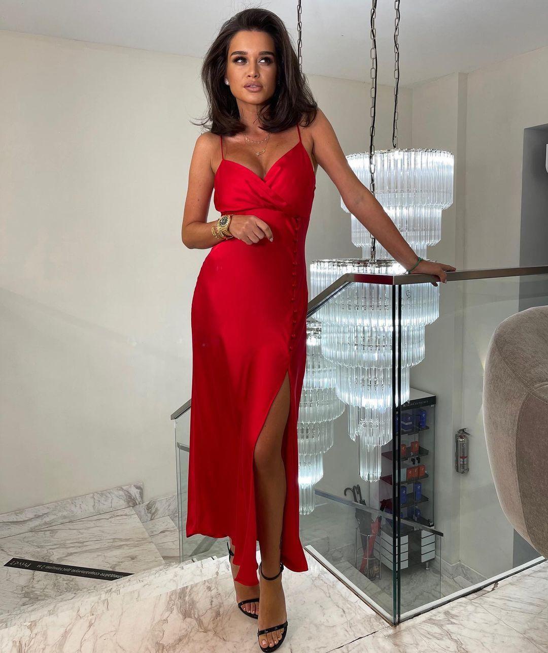 Ksenia Borodina said that she will no longer marry