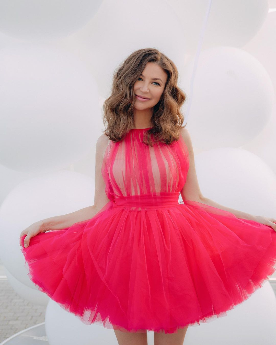 Elena Blinovskaya did not have enough money for Jennifer Lopez