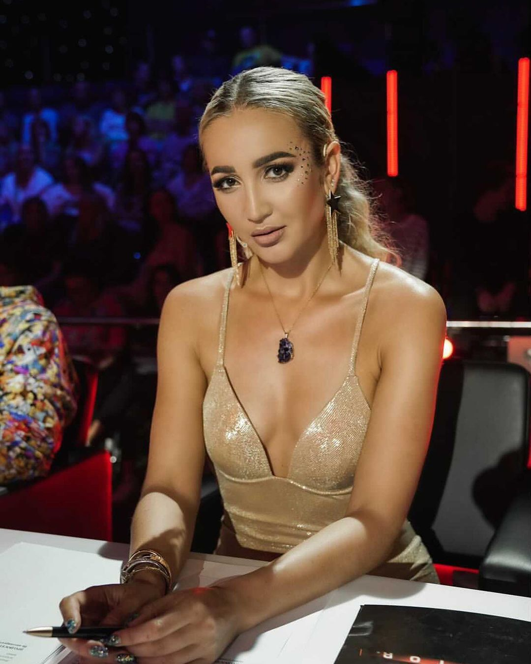 Olga Buzova calculated how much she earns and called herself an enviable bride