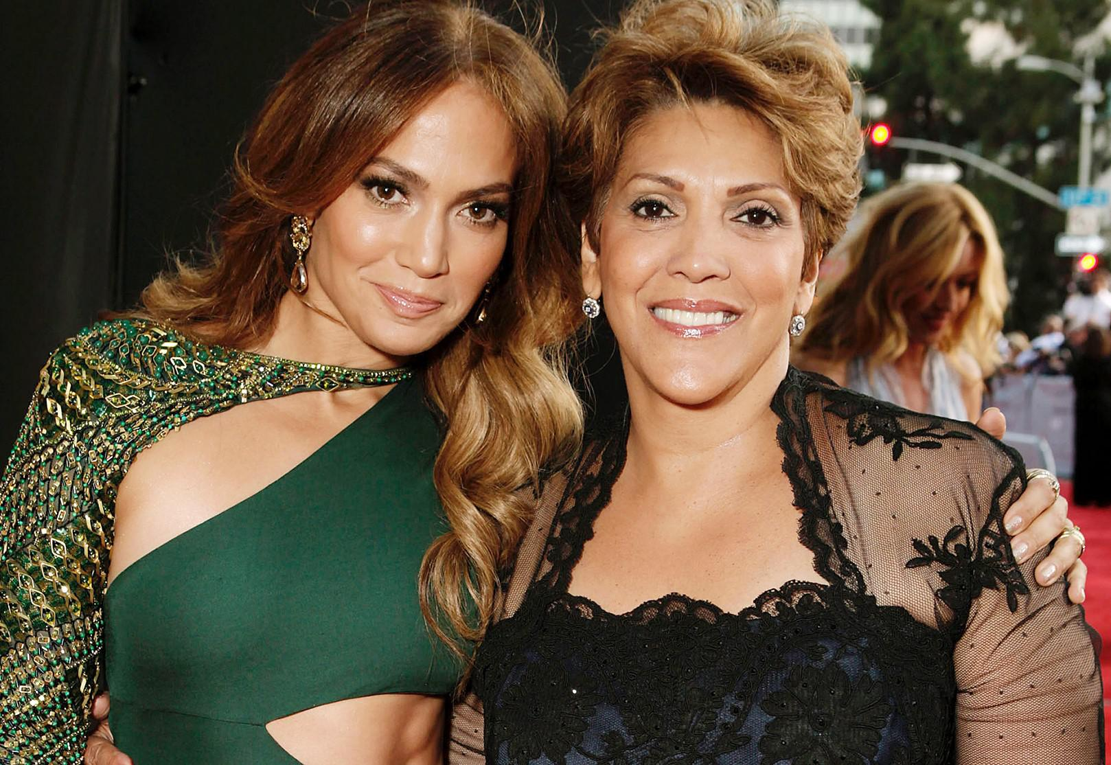 Ben Affleck managed to improve relations with mom Jennifer Lopez