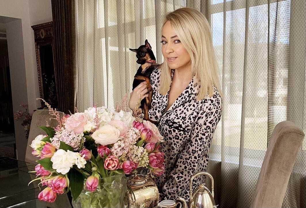 «Выбора у него нет»: подписчики возмущены тем, что Яна Рудковская уже распланировала жизнь младшего сына