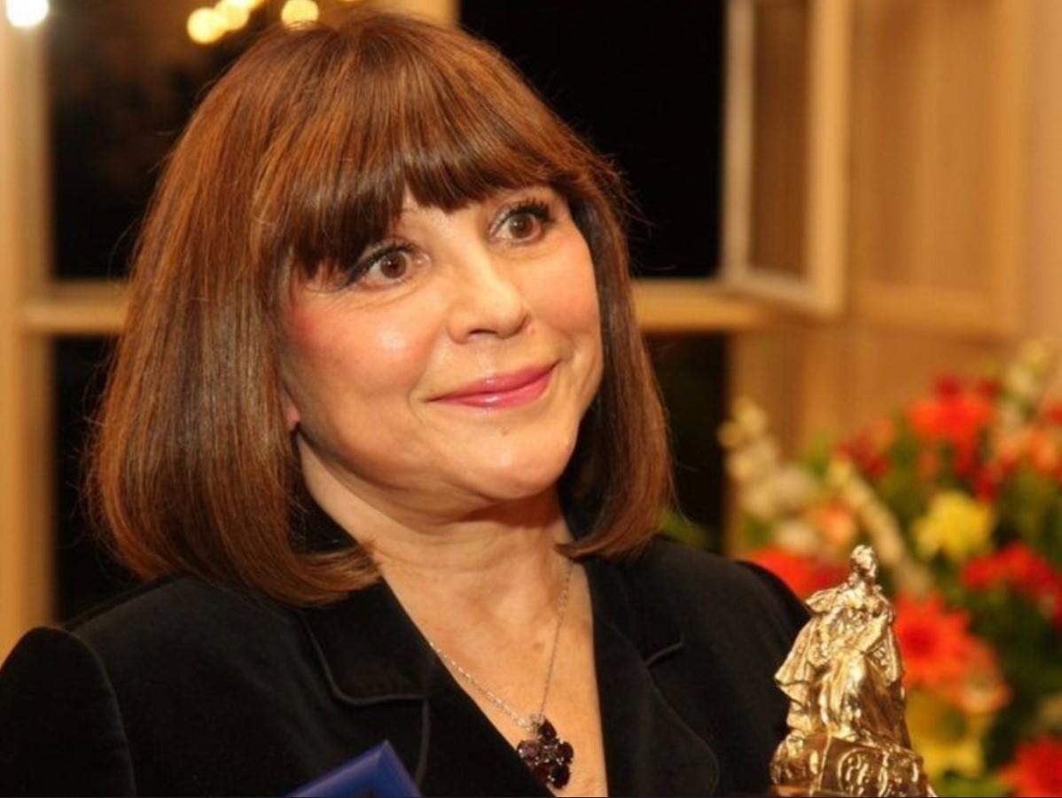 Natalya Varley returns to big cinema