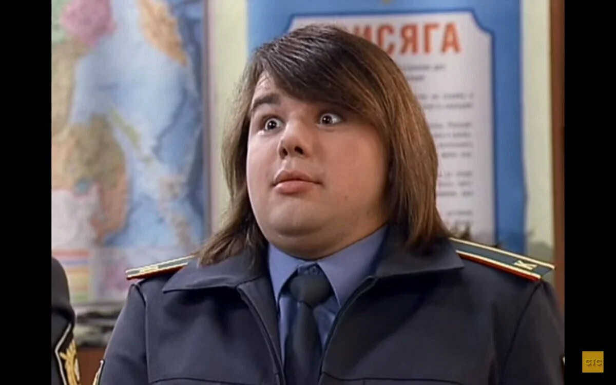 Actor Mikhail Kazakov got up from a wheelchair