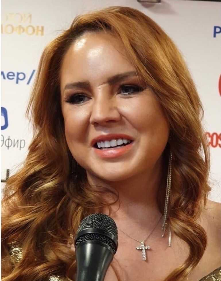 The singer's doctor MakSim spoke about her first words after coming out of a coma