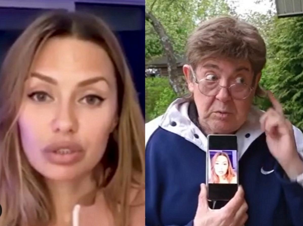 """Idiocy and delirium"": Yuri Stoyanov remembered Boney"