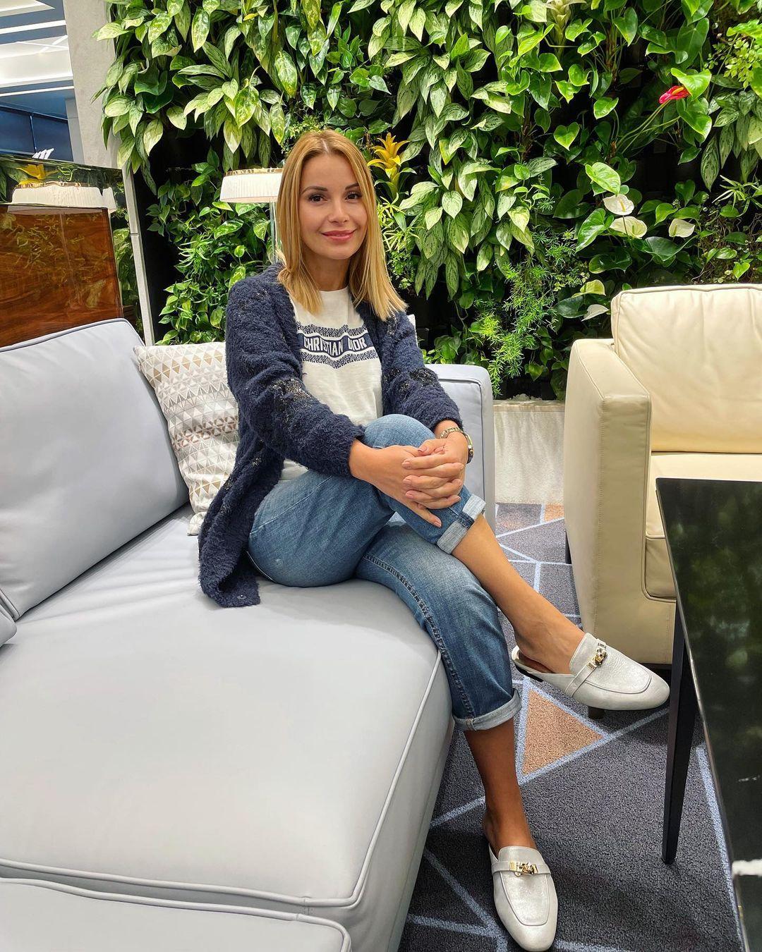 Ольга Орлова высмеяла девушек, которые покупают подделки известных брендов