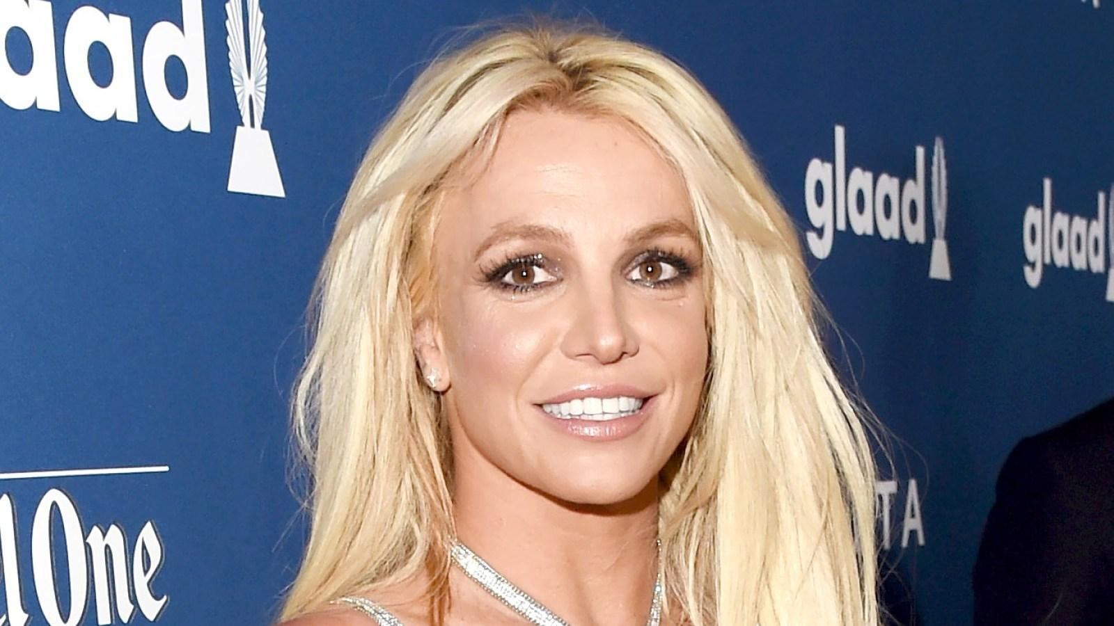 Police dropped charges against Britney Spears