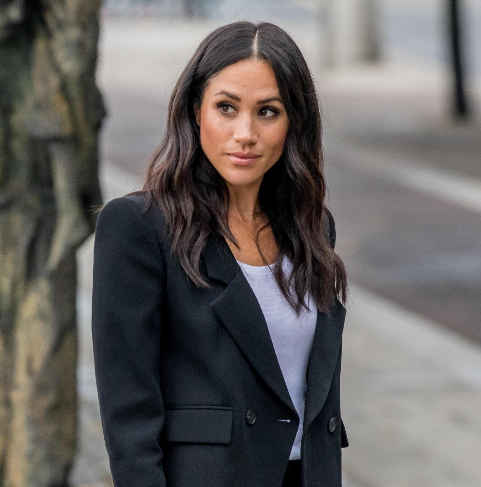 Meghan Markle awarded a new title