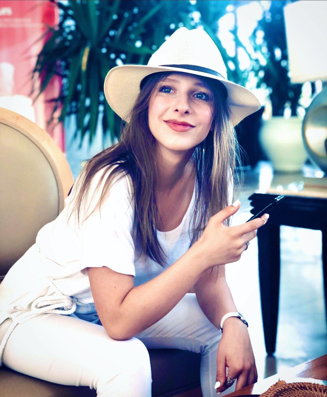 Лизе Арзамасовой досталось от хейтеров за слишком мамский блог