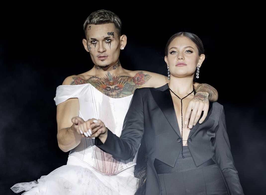 Ксения Собчак намекнула, что на свадьбе Моргенштерна был дешёвый алкоголь, а гости ушли голодными