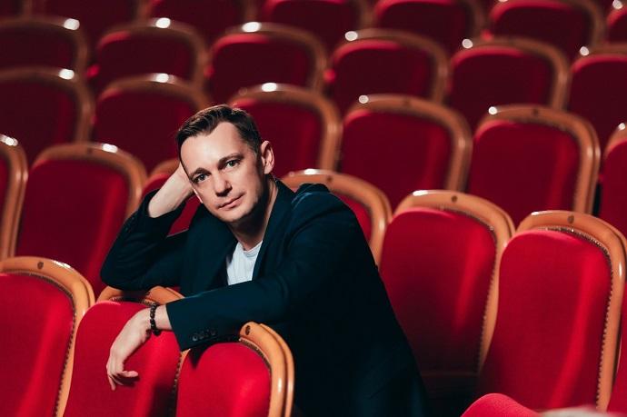 Love or shocking: producer Alexey Peganov spoke about Morgenstern's wedding