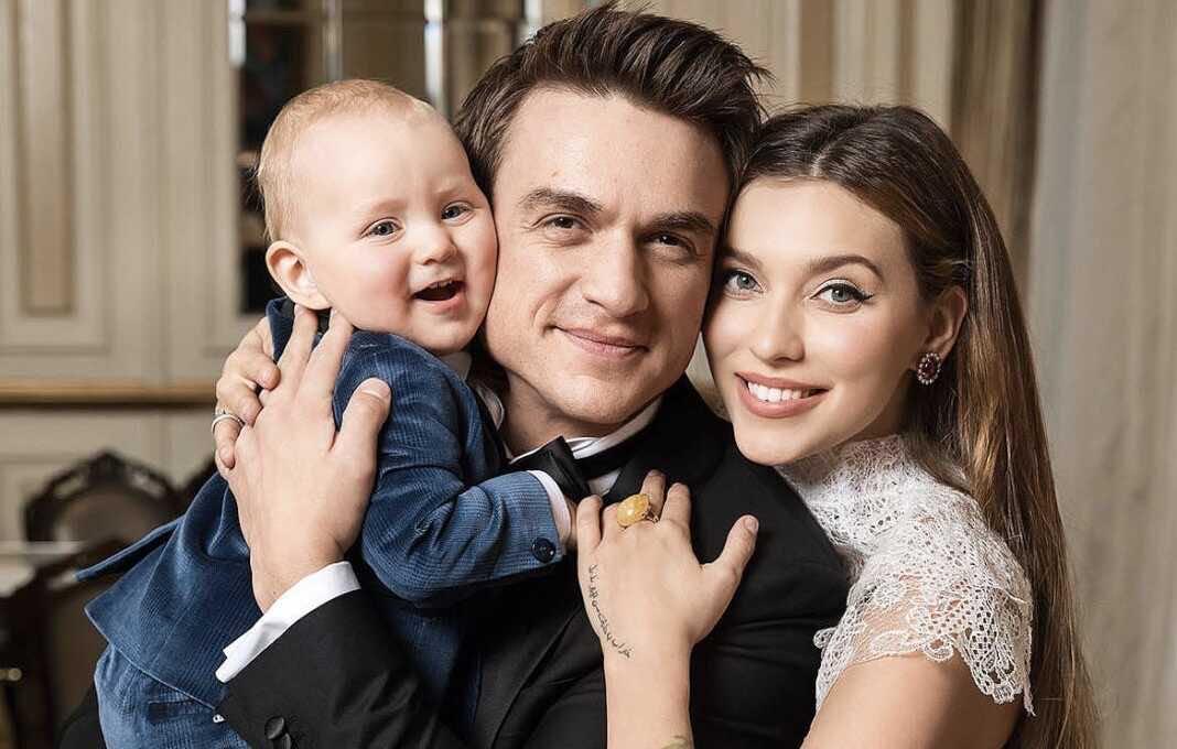 «Дикая истерика»: Регина Тодоренко пожаловалась на сына