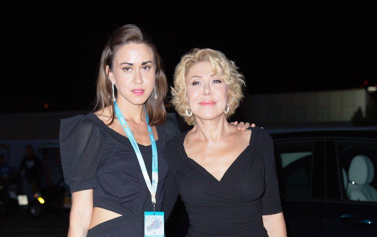 Olga Orlova gave Lyubov Uspenskaya advice on how to treat her daughter