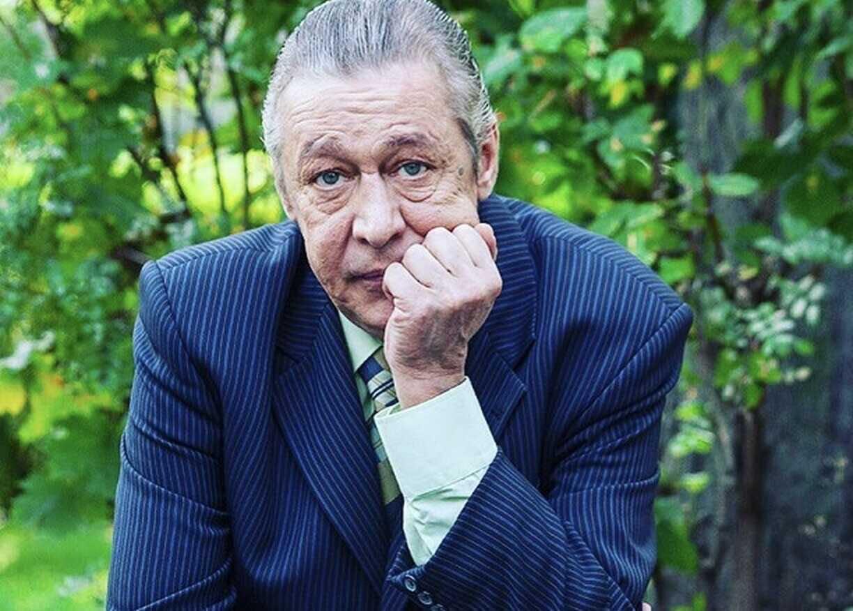 «Михаил намучился»: адвокат Михаила Ефремова рассказал о его состоянии