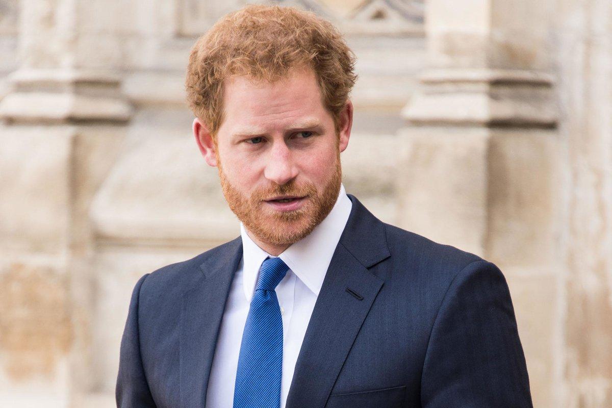 Принц Гарри готовится раскрыть правду о герцогине Камилле