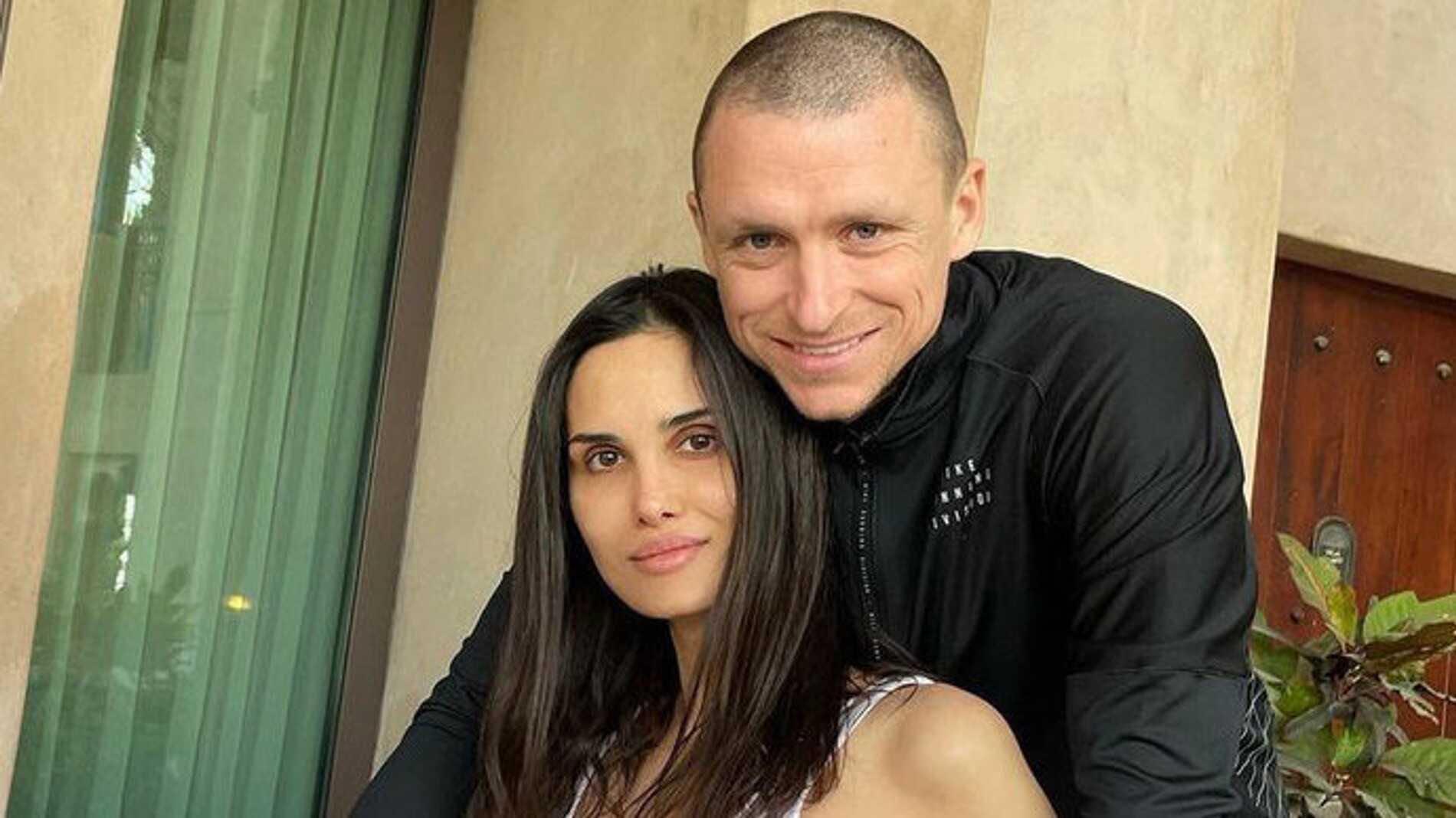 Alana Mamaeva said that Pavel Mamaev regularly beat her son