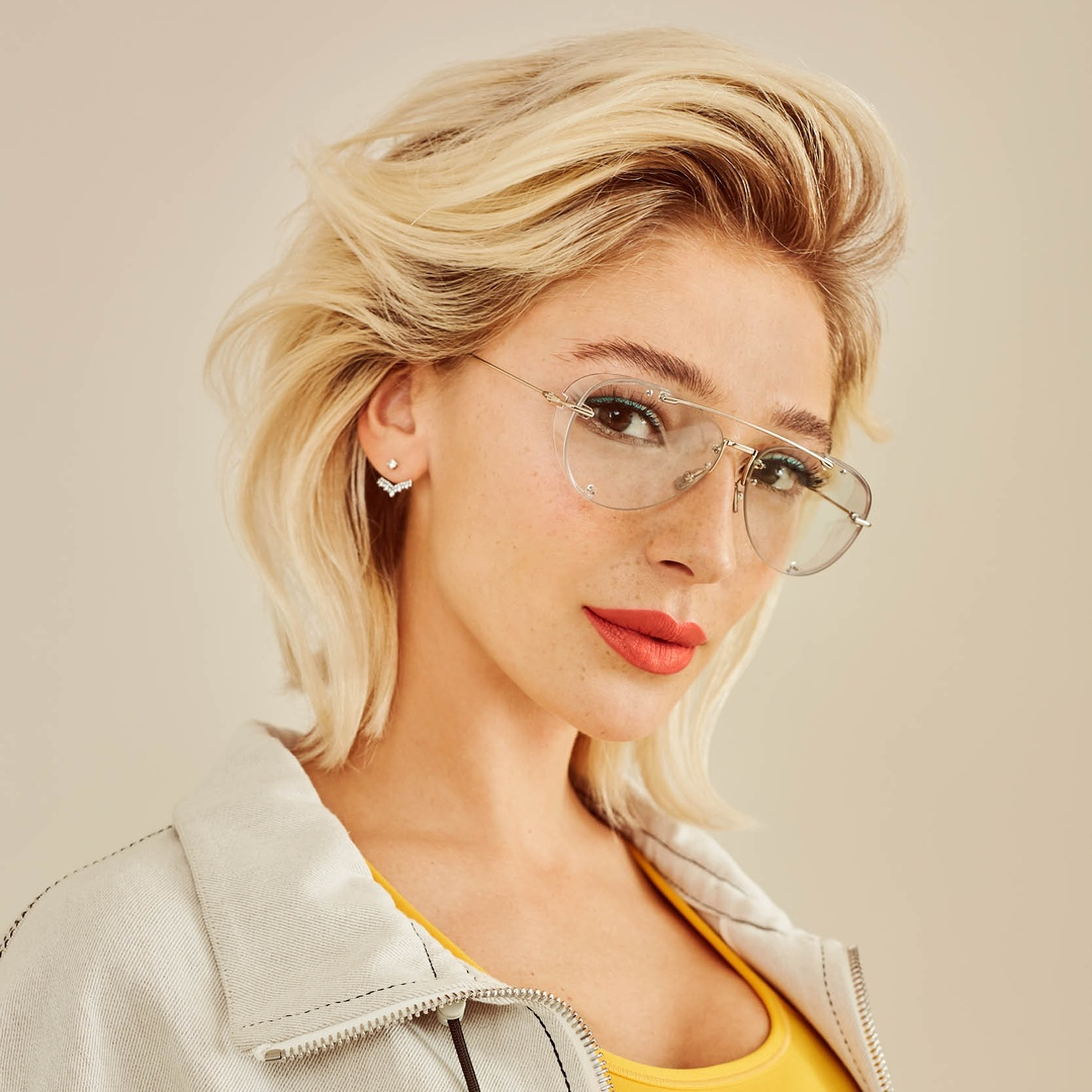 Haters hounded Nastya Ivleeva after an interview with Ksenia Sobchak