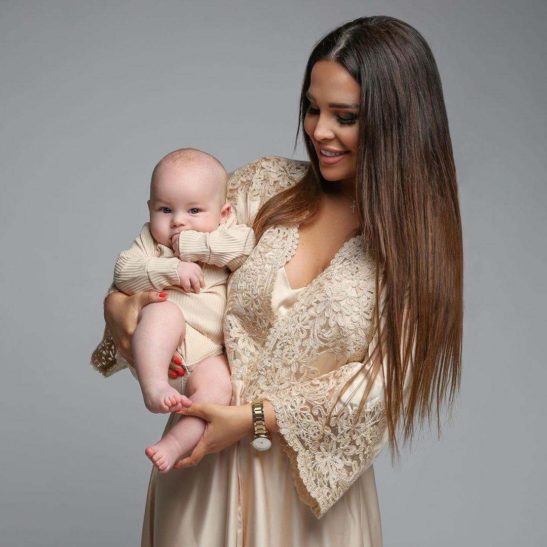 Катя Колисниченко переехала в другой город и готовится к разводу