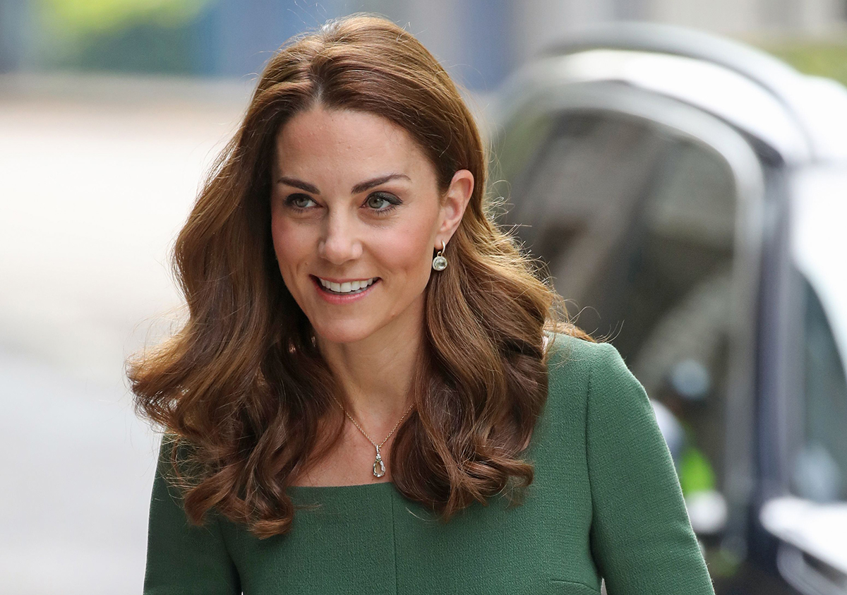 Kate Middleton stopped appearing in society, alarming the British