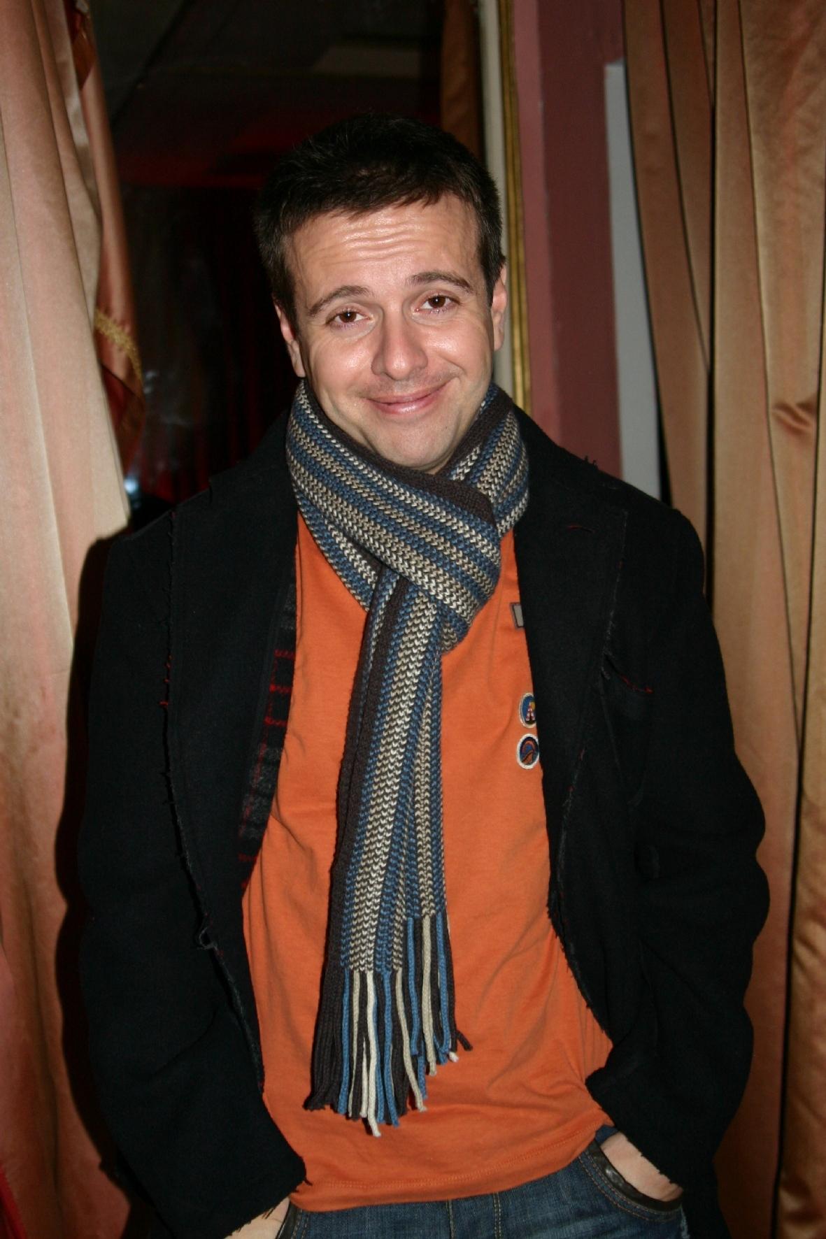Андрей Губин вернулся из Египта после продолжительного лечения