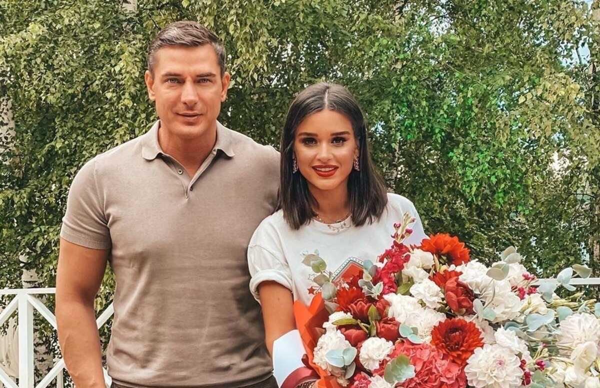 Ксения Бородина намекнула, что Курбан Омаров находил себе сексуальных партнёров через Инстаграм