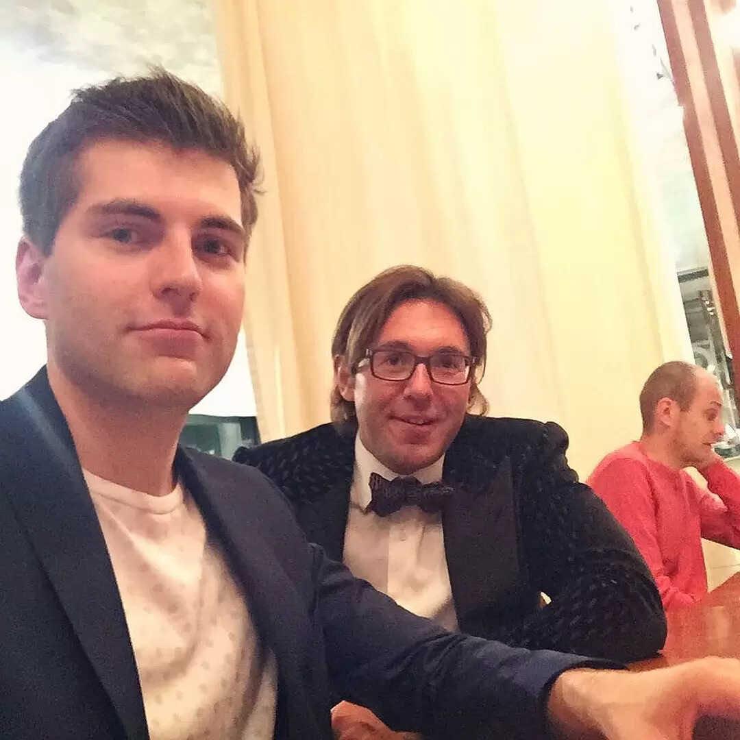 «Мне было обидно»: Андрей Малахов рассказал, как Дмитрий Борисов предал его