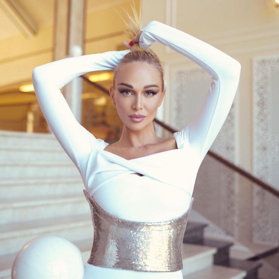 Виктория Лопырева ответила на вопросы о второй беременности