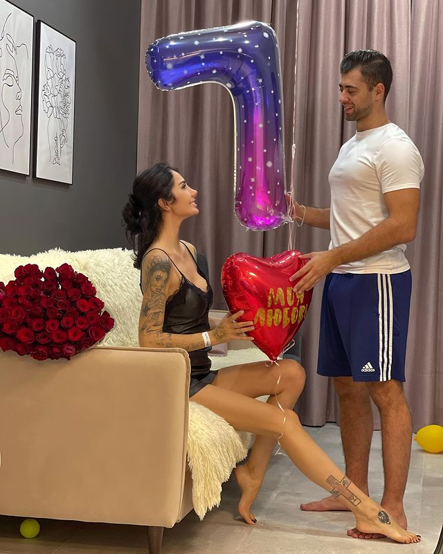 «Я отпустила прошлое»: после скандала с Аланой Мамаевой Саша Кабаева показала счастливый снимок с новым возлюбленным