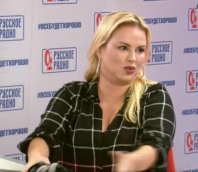 Анна Семенович умудрилась одновременно подтвердить и опровергнуть свой новый роман