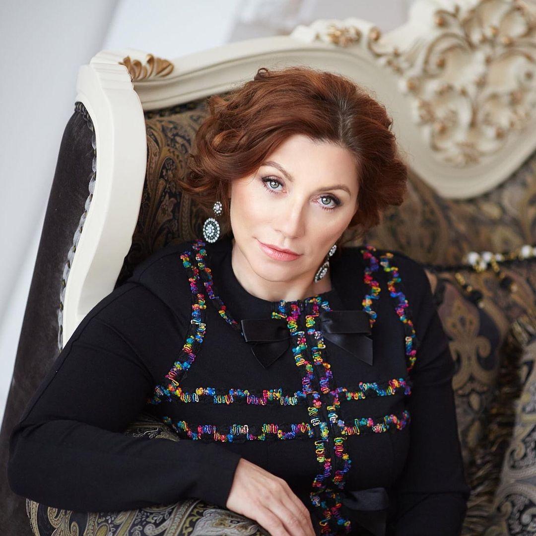 Roza Syabitova told why she has no friends