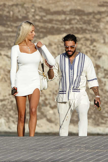 Sasha Doni unsuccessfully joked about her comparison with Alena Shishkova, causing ridicule on the network