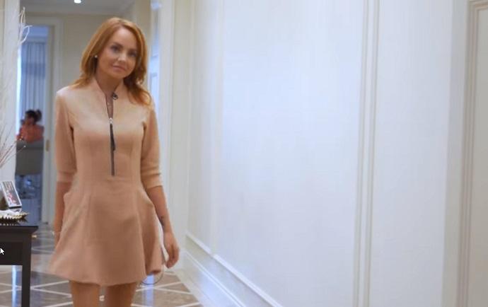 Ксения Собчак получила подтверждение болезни Макsим, пересчитав шрамы на её теле