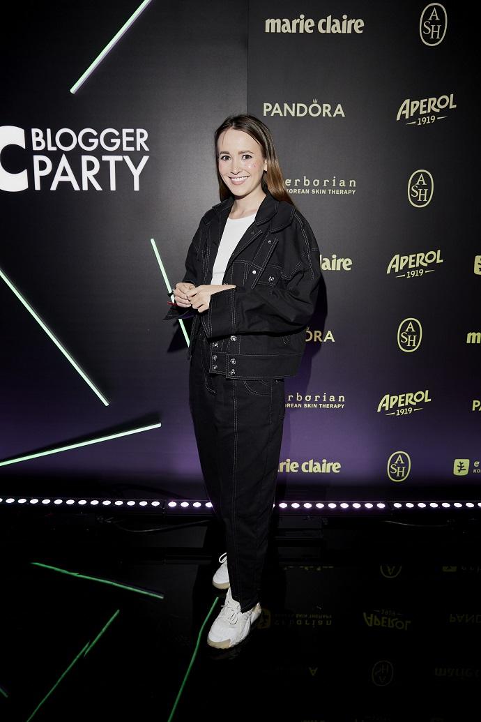 Катерина Шпица, Алена Водонаева, Александр Цыпкин и известные блогеры встретились на вечеринке MC Blogger Party