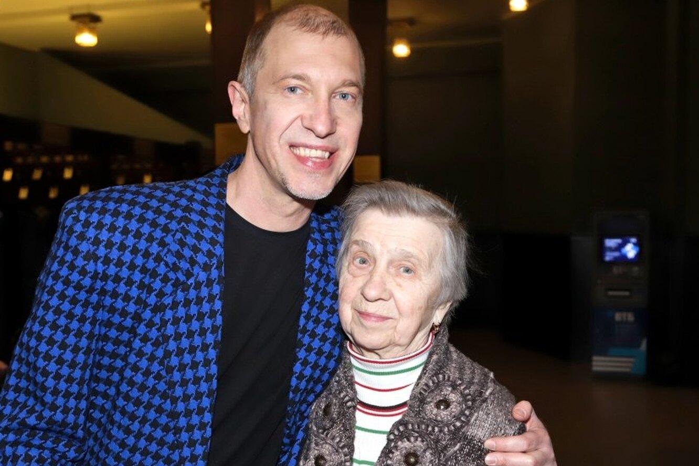 Сергей Соседов рассказал об умственных способностях пожилой матери