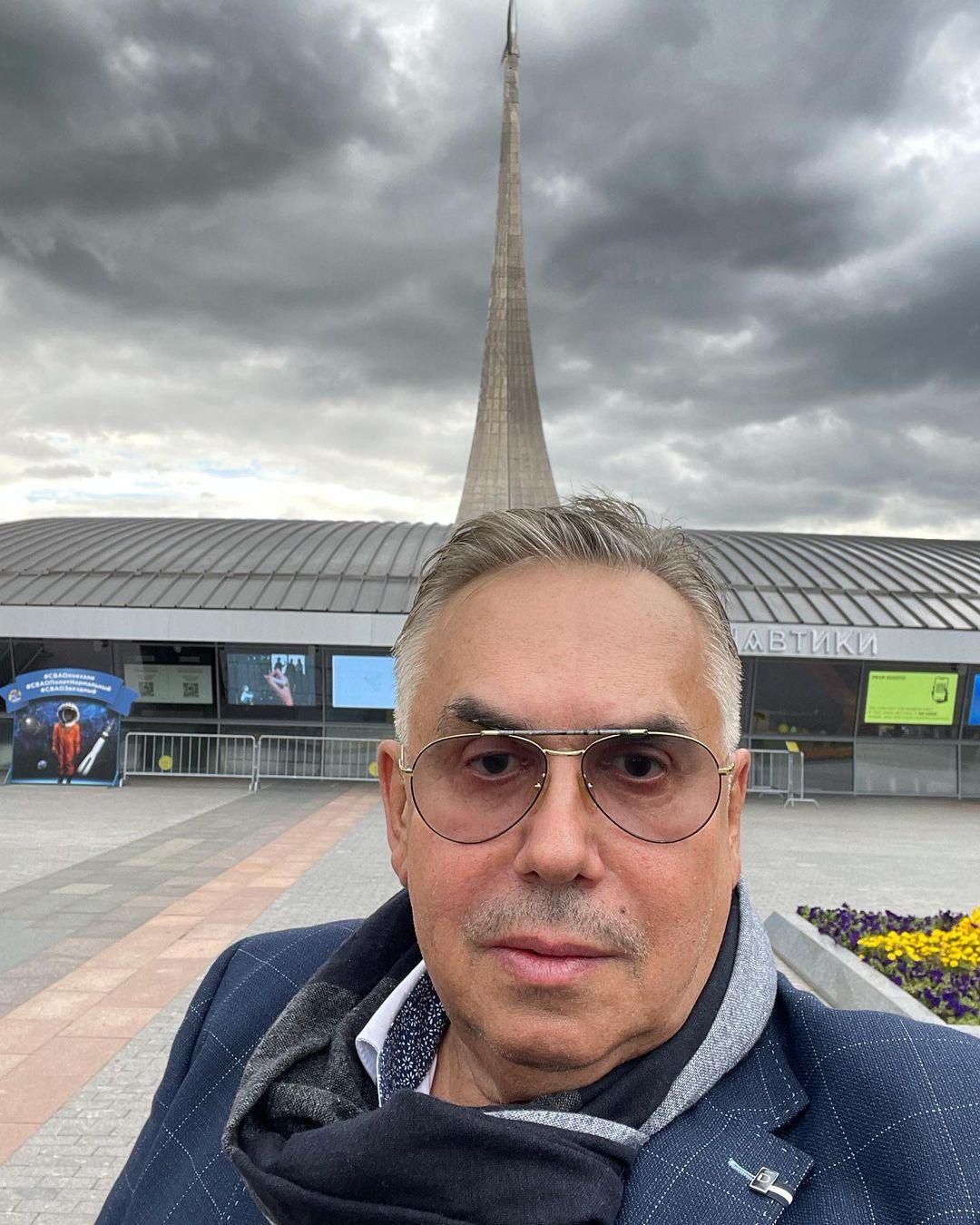 Станислав Садальский осудил Прохора Шаляпина за то, что тот живет на счет женщин