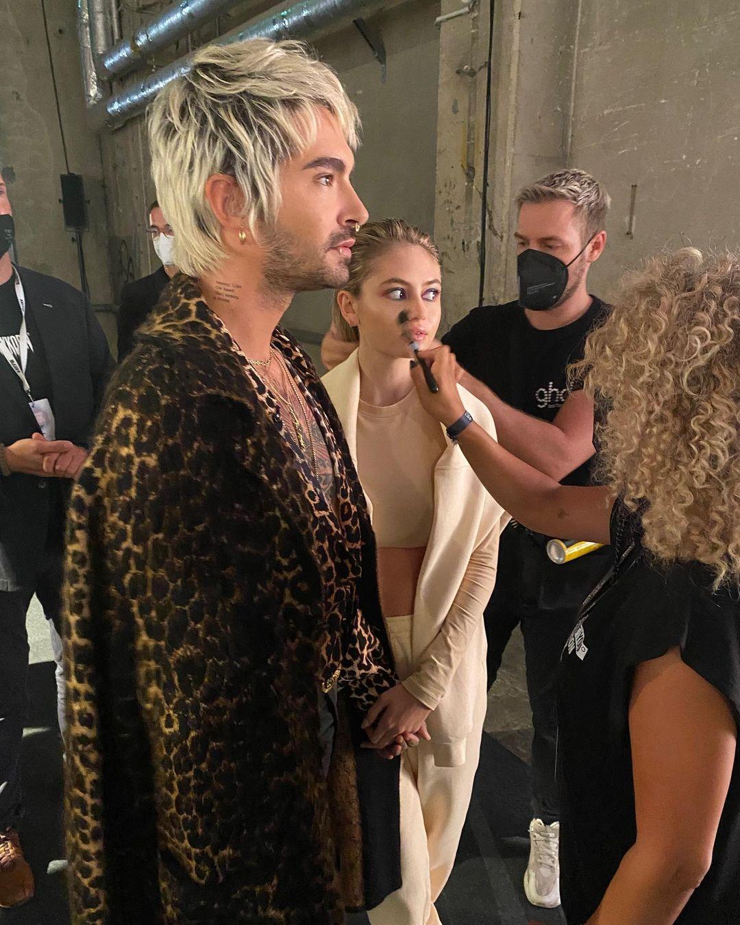 Daughter Heidi Klum outshined everyone at Fashion Week