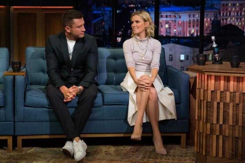 Daria Melnikova answered the question about the affair with Pavel Priluchny