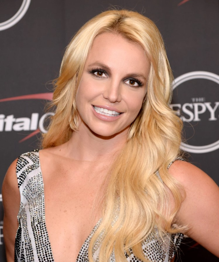 Britney Spears disappeared from Instagram